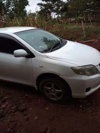 Toyota Axio, KBZ, Very Clean, Lady Owner 720K Muranga Town - image 6