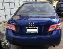 Super Clean Registered 2009 Toyota Camry Upgraded to 2011