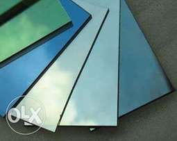 4mm one way Glass