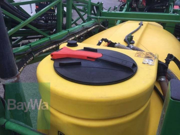 John Deere 840 Tf Twin Fluid - 2004 - image 8