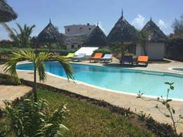 Furnished Villa for sale in watamu at cheap price