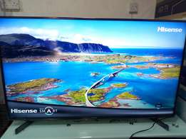 Hisense led TV smart 55