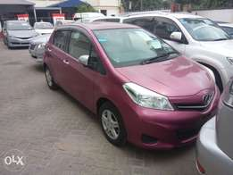 Vitz jewela new shape KCP