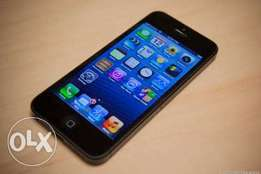 Neat Iphone 5 64gb for urgent sale or swap