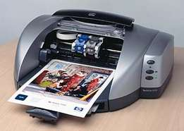 HP Deskjet Printer 5550