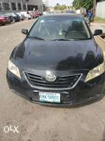 Neatly Used Toyota Camry 2008