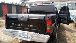 Super clean 2004 first body Nissan Frontier for sale