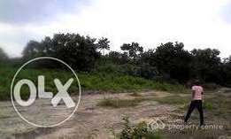 1 plot of land at Igbo Etche,Port Harcourt