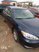 Toyota Camry 2004 for sale at cheapest price ever