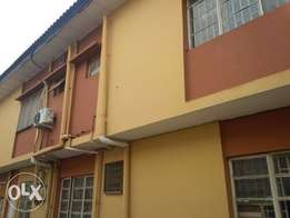 2 Bedroom flat at Omole phase 1