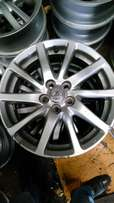 """Original Size 16"""" Toyota Rims,for Toyota saloon cars"""