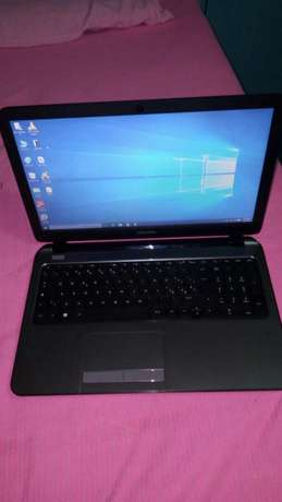 Brand new HP compaq, one week old Thika - image 6