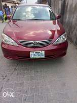 Two Months Used Toyota Camry Full Option 4 Plug in Excellent Condtion