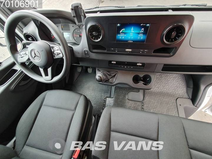 Mercedes-Benz Sprinter 316 CDI 160pk E6 Camera Carplay MF Stuur Lang Ma... - 2018 - image 11