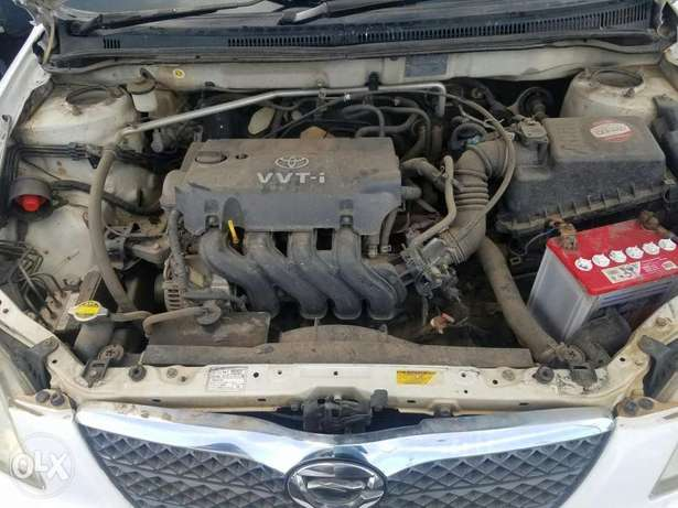 Toyota Runx in very good condition Embakasi - image 8