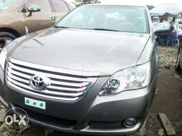 2008 automatic toyota avalon for sale