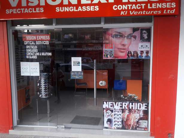 Buy one spectacle pair and get second one free ..limited offer ..Rush! Mombasa Island - image 8