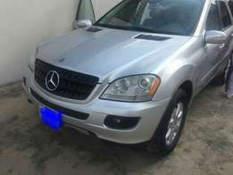 ML 350 Mercedes Benz