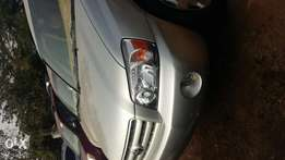 Foreign Used 2007 Toyota Highlander For Sale