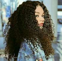 Virgin Malaysian Deep Wave Hair