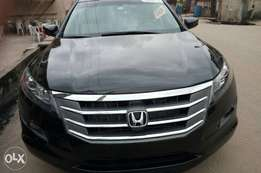 2011 Honda Accord Crosstour Tokunbo