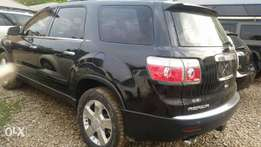 Great Deal GMC ACADIA 2009 Model,Almost like new at a giveaway price