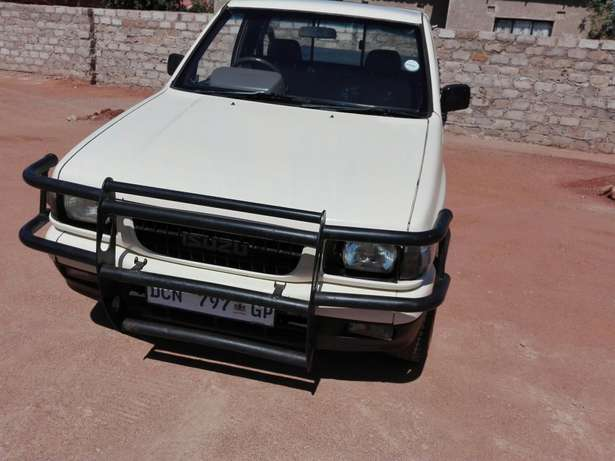 ISUZU KB280 for sale Soshanguve - image 4