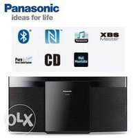 Panasonic SC-HC29 Home Audio System