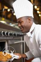 Our cooks and chefs can handle all your catering needs