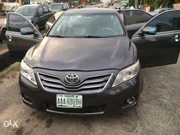 09 direct Camry xle