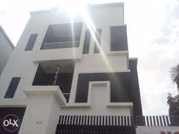 2 Units of 5 Bedrooms Semi-detached Duplex for Sale