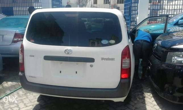 Toyota probox dx mende kcn at 700 only Mombasa Island - image 3
