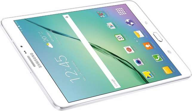 "Samsung Galaxy Tab S2 9.7"" VE T819 LTE - 32GB - 3GB - 8MP - Brand New! Nairobi CBD - image 2"