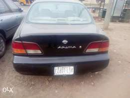 Clean Nissan Maxima for sale or swap wit nice car