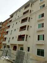 Chevron drive block of flats lekki