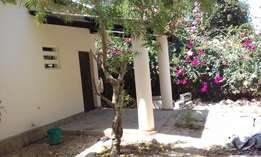 Diani Ukunda 2 BR house for sale 3,900,000/=