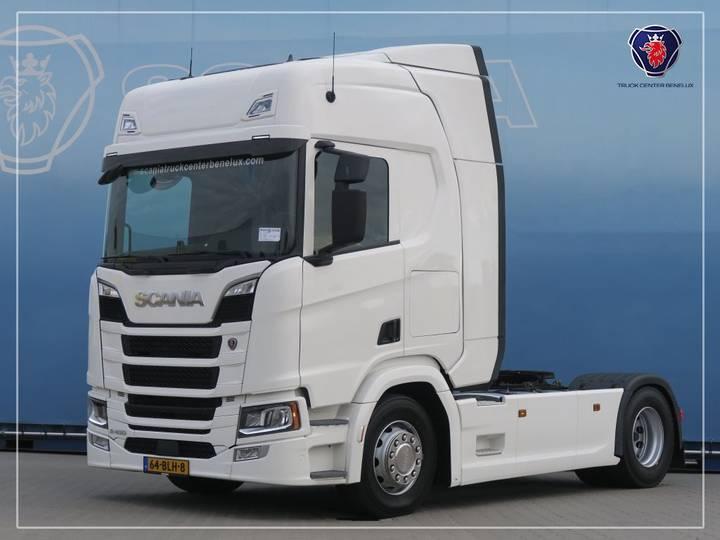 Scania R450 A4X2NA | - 2017