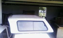 Ford bantem canopy