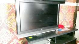 32 inches LG LCD TV.