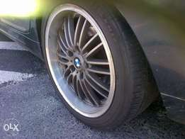 mag wheels for bmw