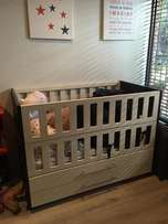 Cot & Compactum - Practically New!