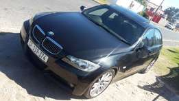 BMW E90 2007 model for sale!