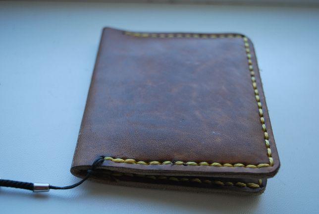 ed6841f4913e Архив: Продам кошельки (визитницы) Ручной работы.: 100 грн. - Другие ...