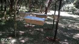 Bee Hives Kenya Top Bar Hives Bee Farming
