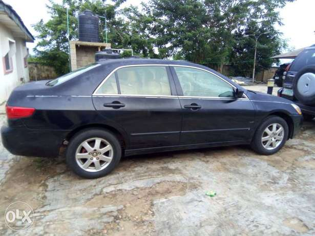 Honda accord discussion continue Ado Ekiti - image 8