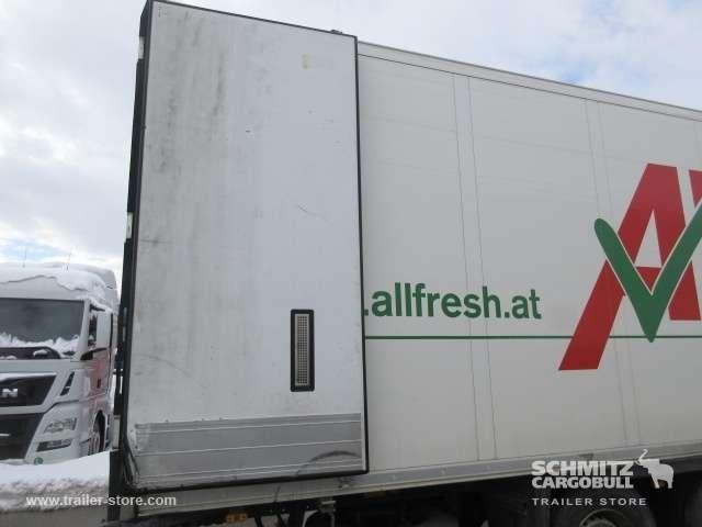 Schmitz Cargobull Tiefkühlkoffer Standard Doppelstock - 2012 - image 8