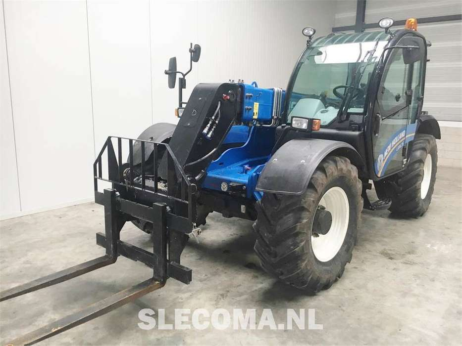 New Holland NH LM6.35 - 2016 - image 5