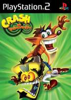 Looking for Crash Twinsanity