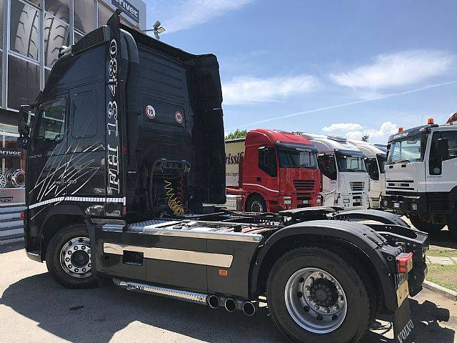 Volvo FH 480 Auto-Voith hydraulic System - 2006 - image 3