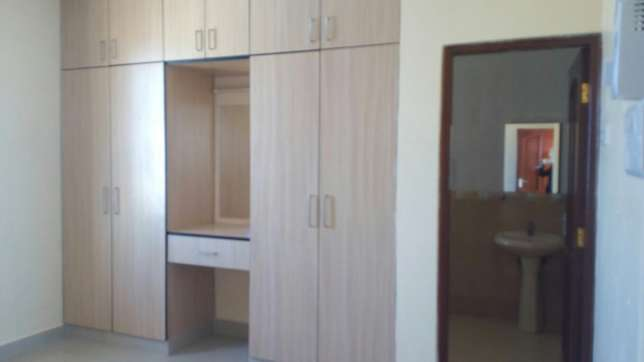 Smart and secure 3 bedrooms own compound Mtwapa - image 4